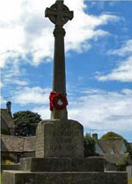 Amberley War Memorial