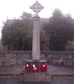 Charfield War Memorial