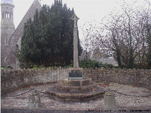 Falfield War Memorial